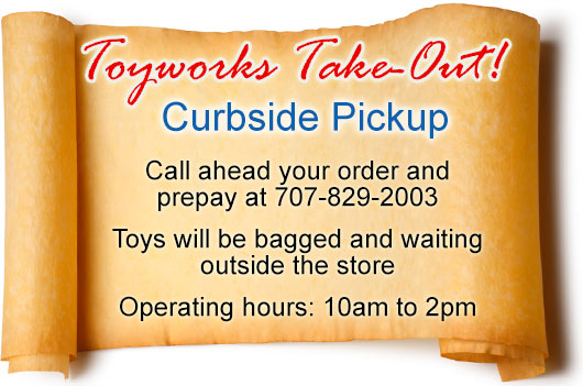 00 Toyworks Take-Out
